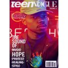 Teen Vogue, single issue, english