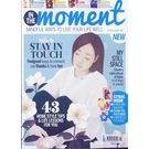 In The Moment, english, single issue