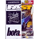 Fast Car Magazine, single issue, english