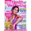 Your Fitness Magazine, english, single issue