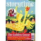 Storytime Issue 33, 1 year, english