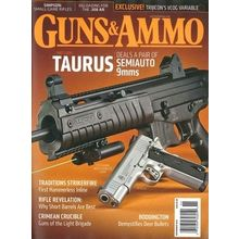 Guns & Ammo, single issue, english