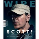 The Wire Magazine, 1 year, english