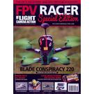 Rc Flight Camera Action, english, single issue