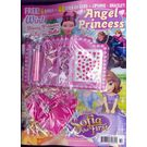 Angel Princess, single issue, english
