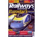 Railways Illustrated, english, 1 year