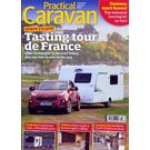 Practical Caravan, single issue, english