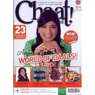 Chaat, english, single issue