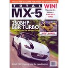 Total Mx-5, single issue, english