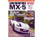 Total Mx-5, english, single issue