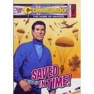 Commando Home Of Heroes, single issue, english