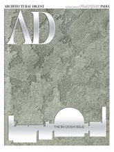 Architectural Digest, English 1 Year(Subscribe & Get Complimentary Pair of Bath Rugs worth INR 1,999 from The Rug Republic free)