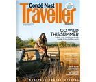 Conde Nast Traveller (English 1 Year) (Digital)
