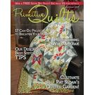 Primitive Quilts, english, single issue