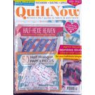 Quilt Now, english, single issue