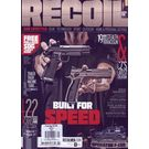 Recoil, 1 year, english