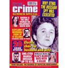 True Crime Special, english, single issue