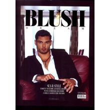 Blush, single issue, english
