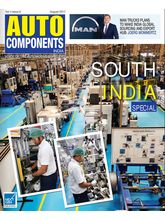 AUTO Components India (1 year, English)