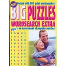 Big Puzzles, single issue, english