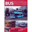 Bus Fayre, single issue, english