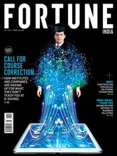 Fortune India (English, 2 Year)