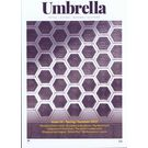 Umbrella, english, single issue