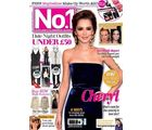 No. 1 Magazine Magazine, english, 1 year