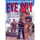 Eyespy, single issue, english