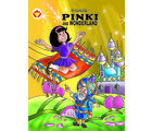 Pinki And Wonderland (English), english