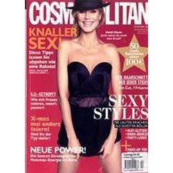 Cosmopolitan - Germany, english, single issue