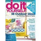 BHG DO IT YOURSELF, english, single issue