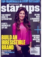 Entrepreneur Special, english, single issue