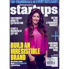 Entrepreneur Special, single issue, english