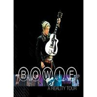 David Bowie Vinyl Reality Tour Not A, 1 year, english