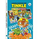 Tinkle Double Digest, english, 1 year