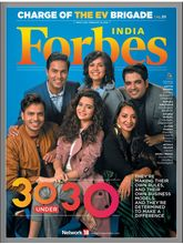 Forbes India (English, 1 Year)