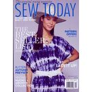 Sew Today, english, single issue