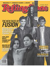 Rolling Stone India (English, 2 Year) + Get Assured Gift-Rolling Stone T-shirt + Music CD's worth 1,799/-
