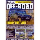 Total Off Road, single issue, english