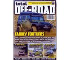 Total Off Road, english, single issue