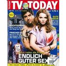 TV Today, english, single issue