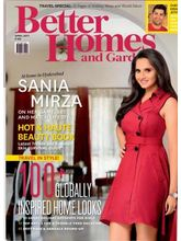 Better Homes & Gardens (English, 1 Year)