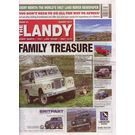 Landy, single issue, english