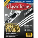 Classic Trains, single issue, english