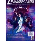 Les Annes Laser, single issue, english