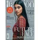 Hello Fashion Monthly, english, single issue