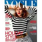 Vogue - UK, single issue, english