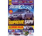 Fast Ford, english, single issue