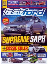 Fast Ford, english, 1 year